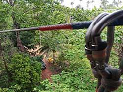 กิจกรรมผาดโผนบนต้นไม้-โหนสลิง-กระบี่-ทรีท็อป-แอดเวนเจอร์-7
