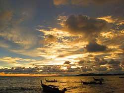 ทัวร์ครึ่งวันบ่าย-7-เกาะ-ชมพระอาทิตย์ตก-โดยเรือใหญ่-เที่ยวกระบี่ราคาถูก-15