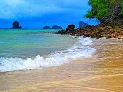 ทัวร์ครึ่งวันบ่าย-7-เกาะ-ชมพระอาทิตย์ตก-โดยเรือใหญ่-เที่ยวกระบี่ราคาถูก-17