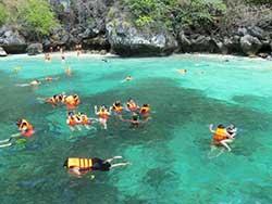 ทัวร์ภูเก็ต-วันเดย์ทริป-เกาะพีพีเล-เกาะพีพีดอน-โดยเรือใหญ่-ราคาถูก-13