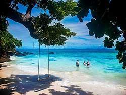 ทัวร์วันเดย์ทริป-เกาะไม้ท่อน-เกาะส่วนตัว-โดยเรือเร็ว-เที่ยวภูเก็ต-14