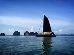 จำหน่ายบัตรทัวร์ล่องเรือใบหรูปาร์ตี้-Hype-Luxury-Boat-เที่ยวภูเก็ต-ราคาถูก-17