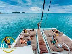 จำหน่ายบัตรทัวร์ล่องเรือใบหรูปาร์ตี้-Hype-Luxury-Boat-เที่ยวภูเก็ต-ราคาถูก-5