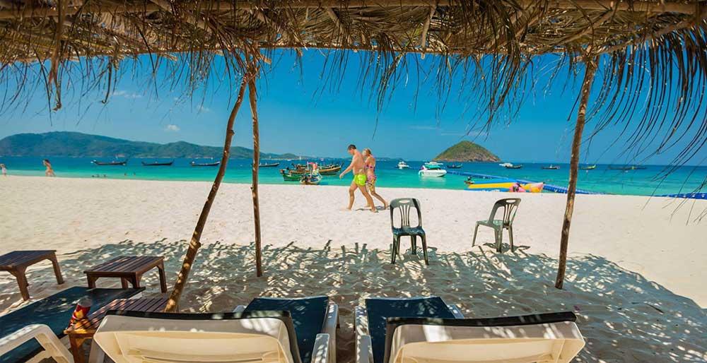 ทัวร์วันเดย์ทริป-ราชาน้อย-หาดกล้วย-บานาน่า-บีส-เกาะเฮ-เรือเร็ว-เที่ยวภูก็ต-ราคาถูก