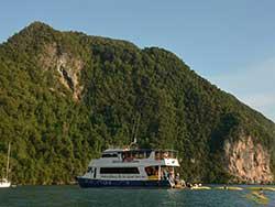 ทัวร์อ่าวพังงา-พายเรือคายัค-จอห์นเกรย์-ซีแคนู-เที่ยวภูเก็ต-ราคาถูก-10