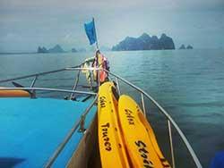 ทัวร์อ่าวพังงา-พายเรือคายัค-จอห์นเกรย์-ซีแคนู-เที่ยวภูเก็ต-ราคาถูก-5