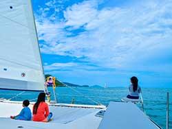 บริการเช่า-เหมาลำเรือคาตามารัน-เที่ยวภูเก็ต-กระบี่-พังงา-ราคาถูก-6
