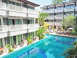 แนะนำที่พักหาดอ่าวนาง-โรงแรม-3-ดาว-อ่าวนางบุรี-รีสอร์ท-กระบี่