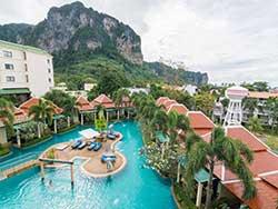 แนะนำที่พักหาดอ่าวนาง-โรงแรม-3-ดาว-อ่าวนางออร์คิดรีสอร์ท-กระบี่-17