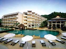 แนะนำที่พักหาดอ่าวนาง-โรงแรม-4-ดาว-กระบี่-ลา-พลาญ่า-รีสอร์ท-10