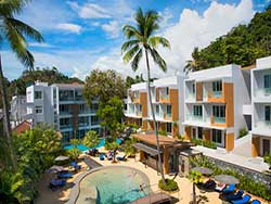 แนะนำที่พักหาดอ่าวนาง-โรงแรม-4-ดาว-เดอะ-แอล-รีสอร์ท-กระบี่-3