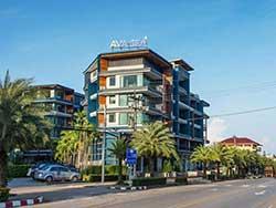 แนะนำที่พักหาดอ่าวนาง-โรงแรม-4-ดาว-เอวา-ซี-รีสอร์ท-กระบี่-24