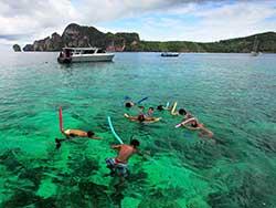 ทัวร์-วันเดย์-พรีเมียม-เกาะพีพี-เรือคาตามารัน-ภูเก็ต-15