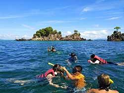 ทัวร์วันเดย์ทริป-เกาะพีพี-อ่าวมาหยา-เกาะไข่นอก