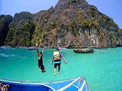 วันเดย์ทัวร์-เกาะพีพี-เรือเร็ว-เที่ยวภูเก็ต-ราคาถูก