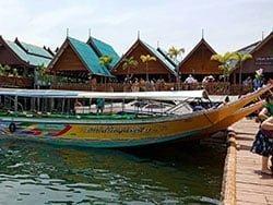 เที่ยวอ่าวพังงา-ไพรเวท-เรือหางยาว