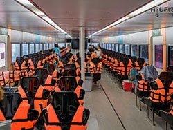 ที่นั่ง-เรือเฟอร์รี่-ภูเก็ต-เกาะพีพี