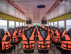 เรือเฟอร์รี่-ภูเก็ต-เกาะพีพี-กระบี่