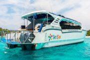เรือคาตามารัน-1-ชั้น-ทัวร์หมู่เกาะสิมิลัน