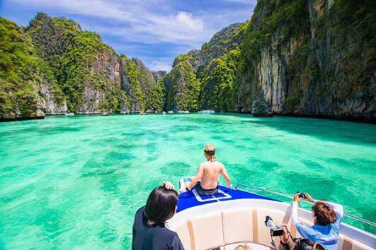 พรีเมี่ยม-วันเดย์ทัวร์-อ่าวปิเละ-เกาะพีพี