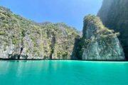 อ่าวปิเละ-ลากูน-เกาะพีพี-พรีเมี่ยมทัวร์