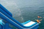 สไลเดอร์-บนเรือ-royal-phuket-cruise